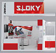 Welcome to Visit SLOKY at EMO 2017