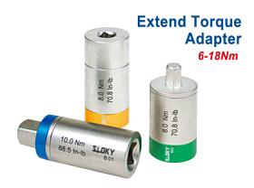 SLOKY_Extend Torque Adapter_6-18Nm