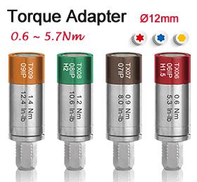 SLOKY_Torque Adapter_0.6-5.7Nm