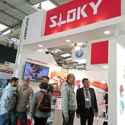 SLOKY Torque Screwdriver at EMO Hannover 2017