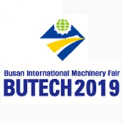 Find Sloky at BUTECH 2019
