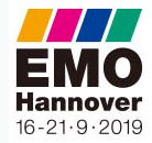 Experience Sloky at EMO 2019, Hall 5 A11