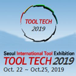 SLOKY is well prepared for ToolTech 2019 By Dow