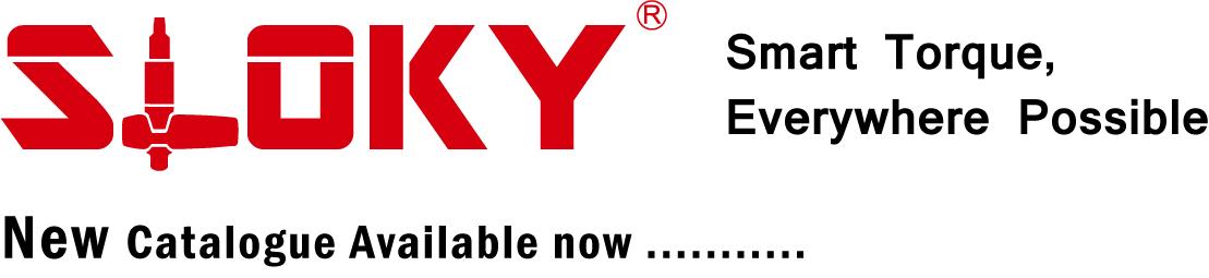 SLOKY - Smart Torque, Everywhere Possible