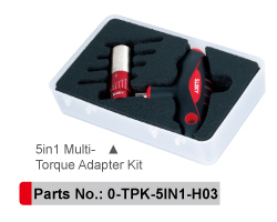SLOKY_Adjustable Torque Adapter Kit
