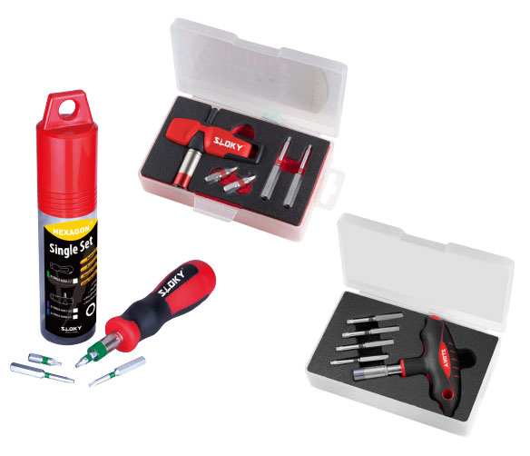 Single Set Torque Screwdriver
