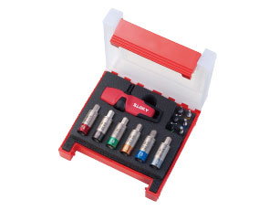 Smart Kit Torque Screwdriver Set